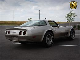 Picture of '82 Chevrolet Corvette located in Illinois Offered by Gateway Classic Cars - Denver - LNRR