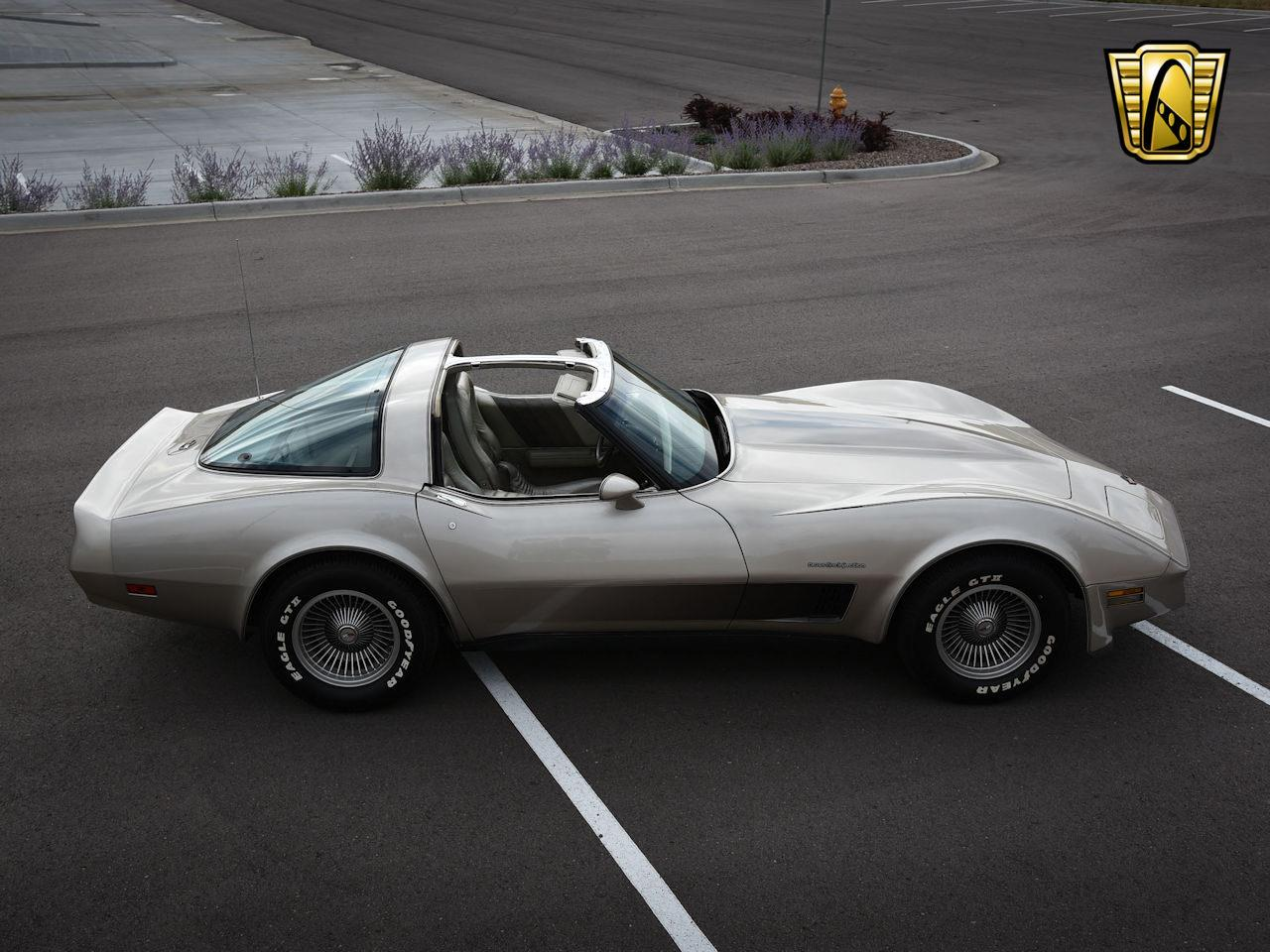 Large Picture of '82 Corvette - $18,995.00 Offered by Gateway Classic Cars - Denver - LNRR