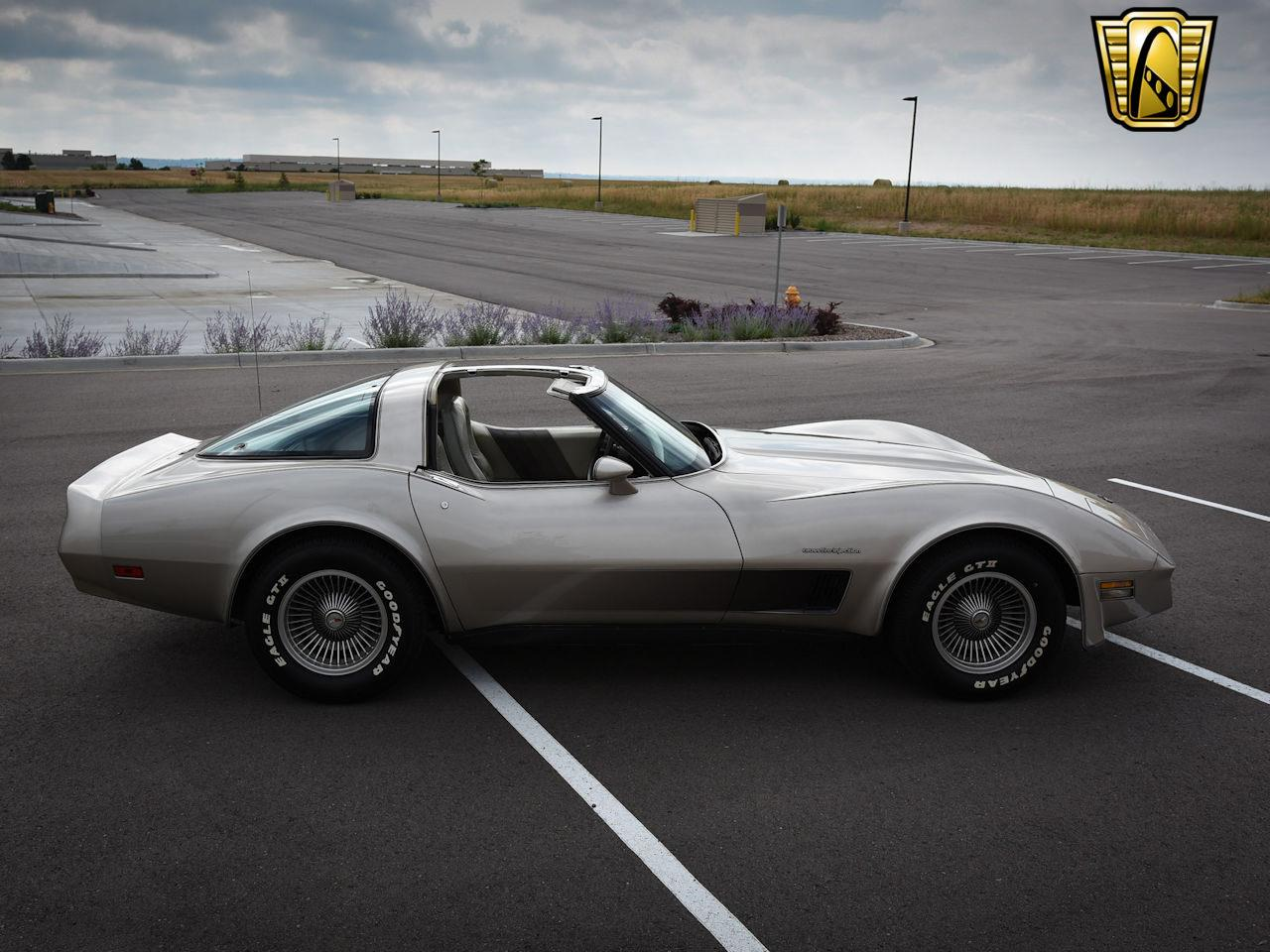 Large Picture of 1982 Chevrolet Corvette - $18,995.00 - LNRR