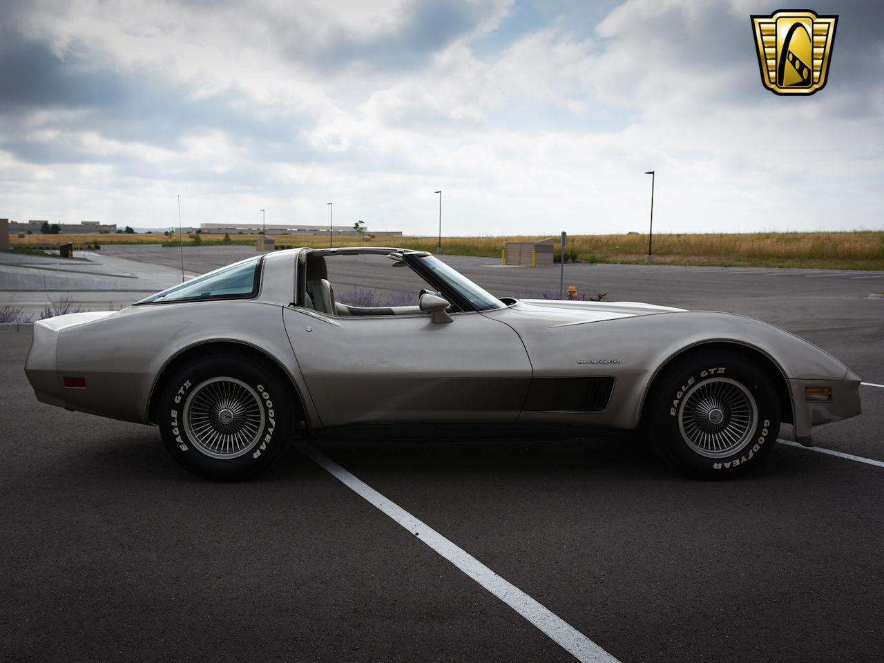Large Picture of 1982 Chevrolet Corvette located in Illinois - $18,995.00 - LNRR