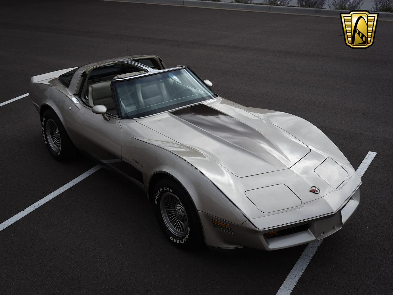 Large Picture of '82 Chevrolet Corvette located in Illinois - $18,995.00 - LNRR