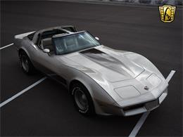 Picture of '82 Corvette located in O'Fallon Illinois - LNRR
