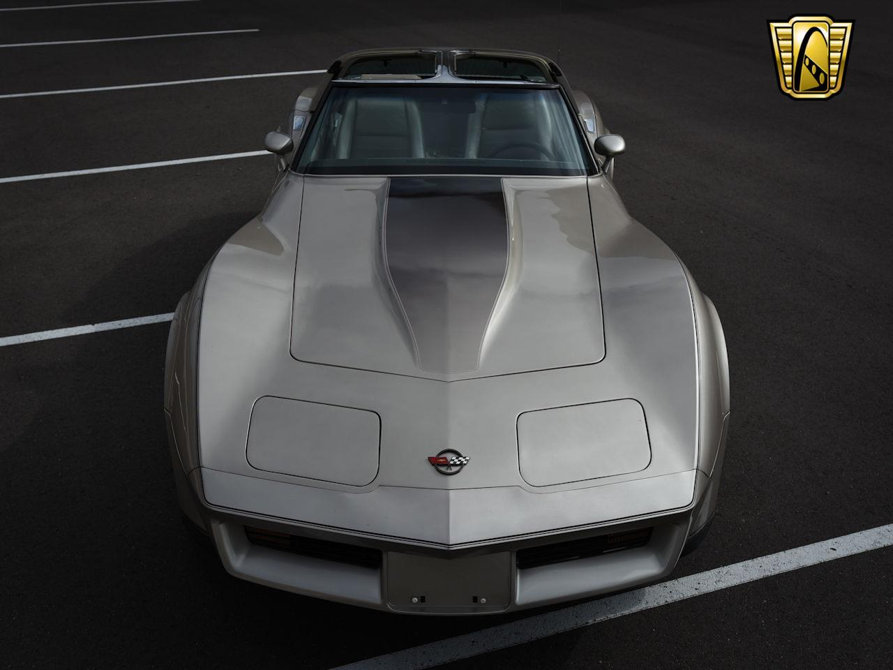 Large Picture of 1982 Corvette Offered by Gateway Classic Cars - Denver - LNRR
