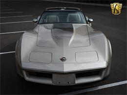 Picture of 1982 Corvette located in O'Fallon Illinois Offered by Gateway Classic Cars - Denver - LNRR