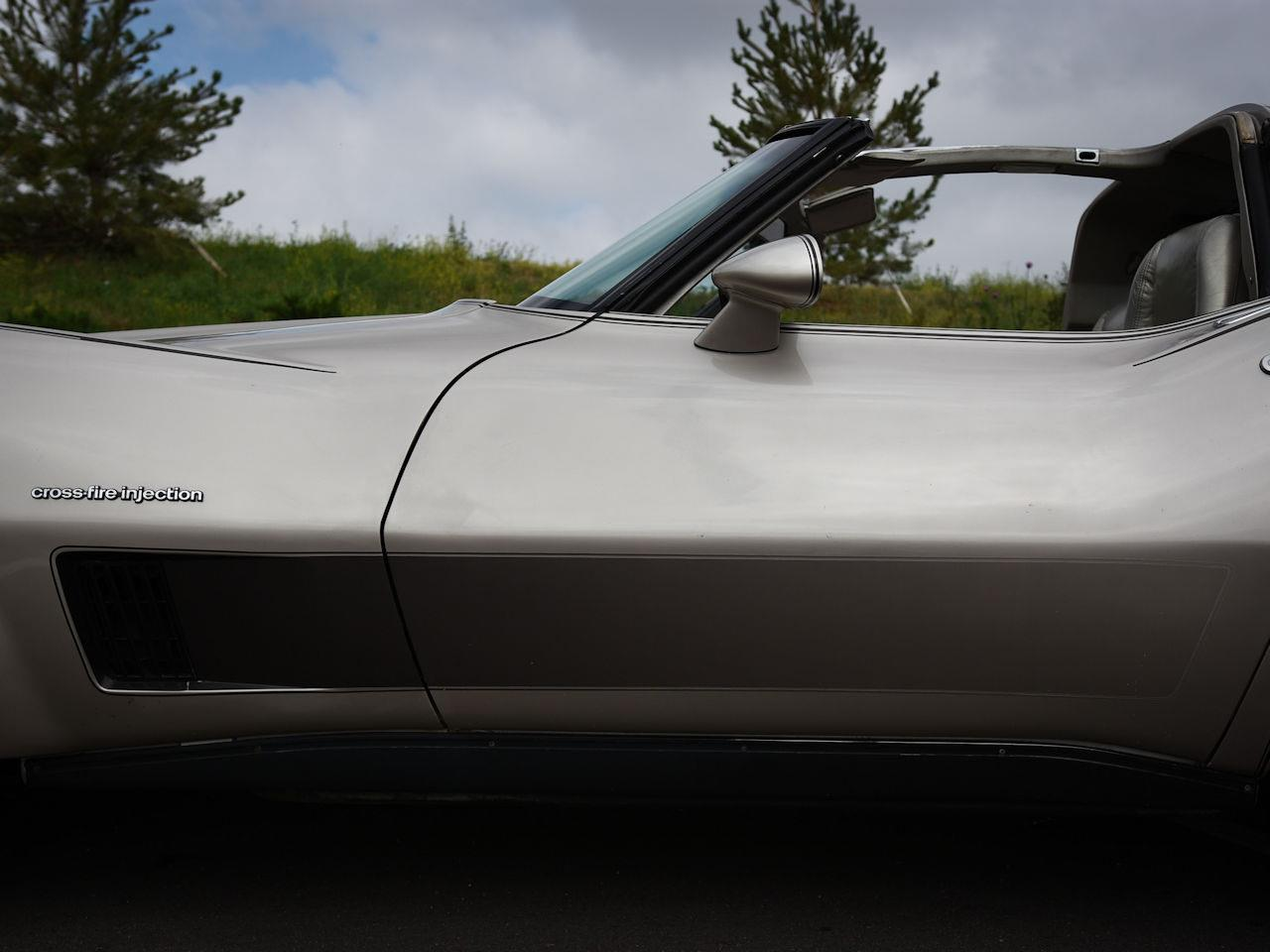 Large Picture of 1982 Chevrolet Corvette - $18,995.00 Offered by Gateway Classic Cars - Denver - LNRR