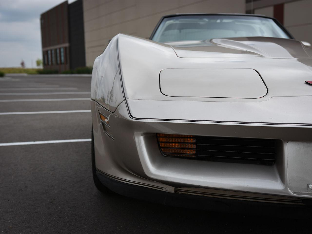 Large Picture of '82 Chevrolet Corvette located in O'Fallon Illinois - $18,995.00 - LNRR