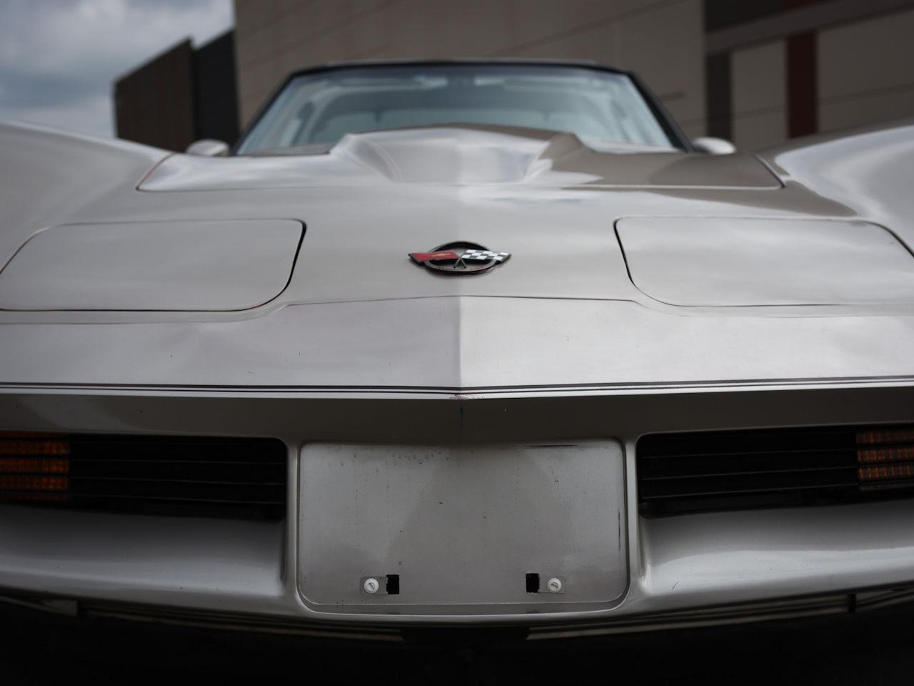 Large Picture of '82 Corvette located in Illinois - LNRR