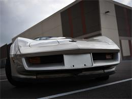 Picture of '82 Chevrolet Corvette located in O'Fallon Illinois - $18,995.00 Offered by Gateway Classic Cars - Denver - LNRR
