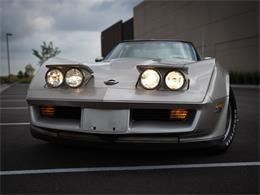 Picture of '82 Chevrolet Corvette - $18,995.00 Offered by Gateway Classic Cars - Denver - LNRR
