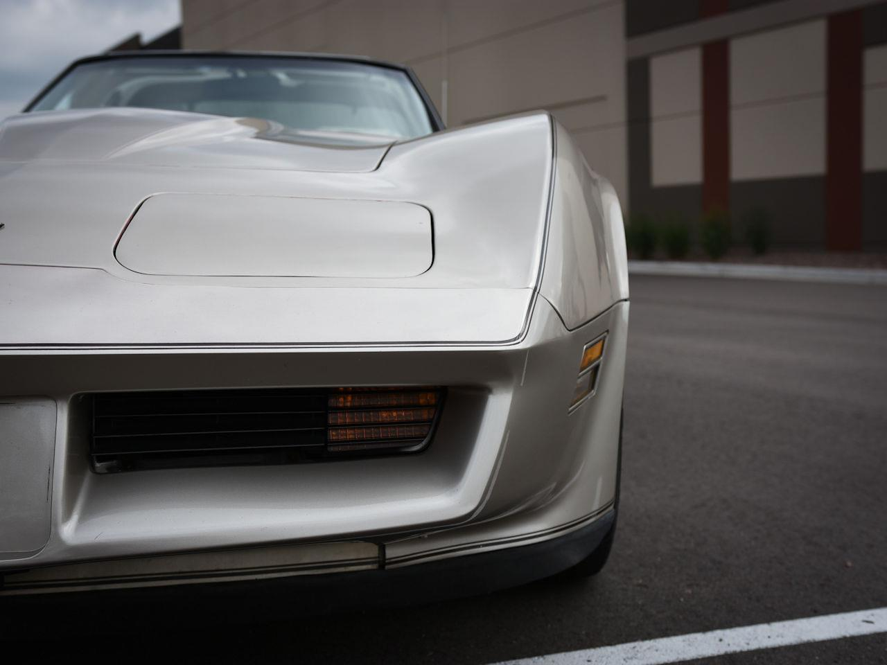 Large Picture of '82 Chevrolet Corvette - LNRR
