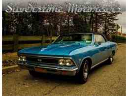 Picture of Classic 1966 Chevrolet Chevelle SS located in Massachusetts - $47,500.00 - LRTM
