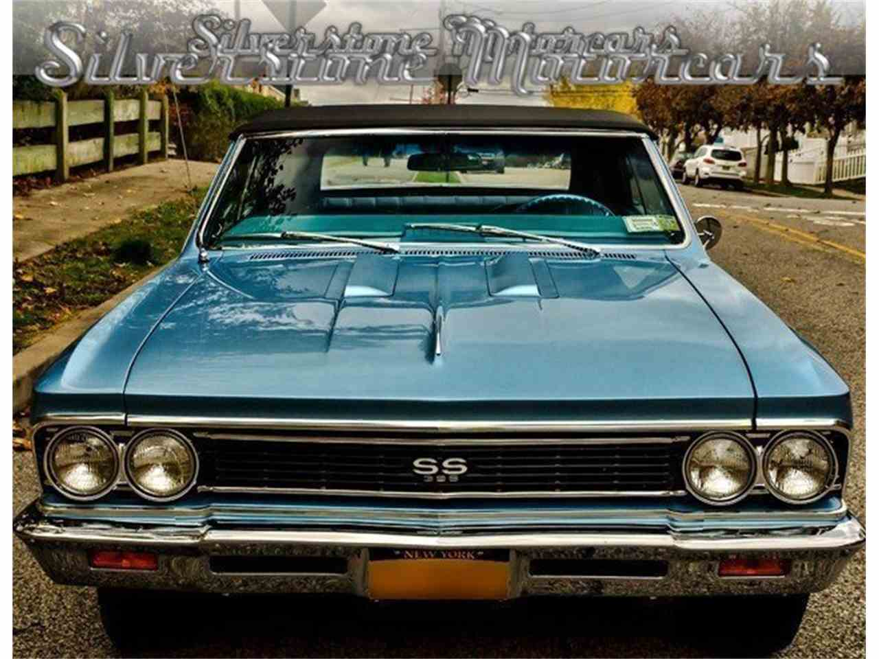 Large Picture of Classic '66 Chevelle SS - $47,500.00 - LRTM