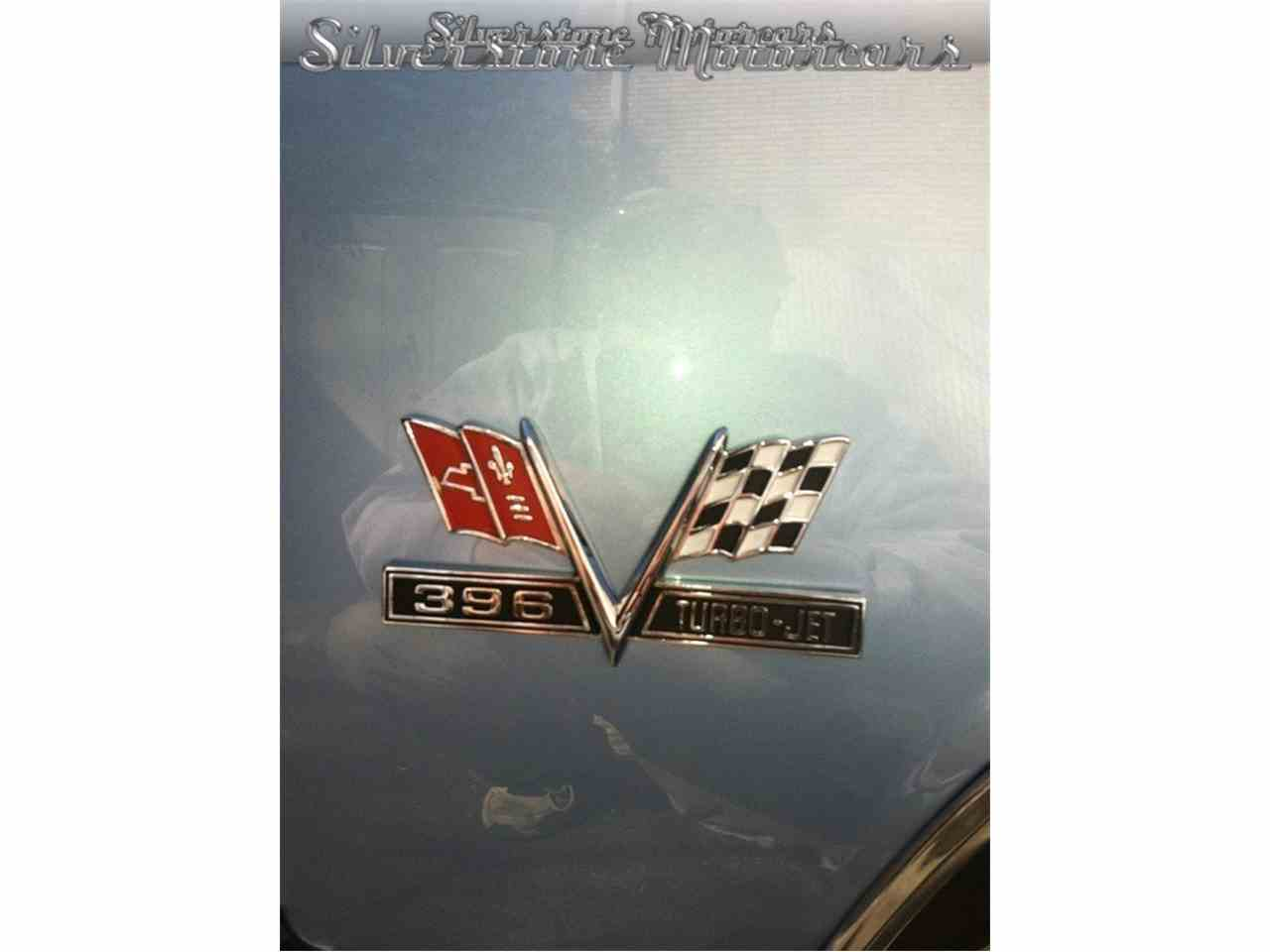 Large Picture of '66 Chevelle SS located in Massachusetts - $47,500.00 Offered by Silverstone Motorcars - LRTM