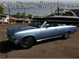 Picture of Classic 1966 Chevelle SS located in North Andover Massachusetts - $47,500.00 - LRTM