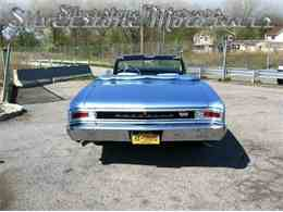 Picture of Classic 1966 Chevelle SS located in North Andover Massachusetts - $47,500.00 Offered by Silverstone Motorcars - LRTM