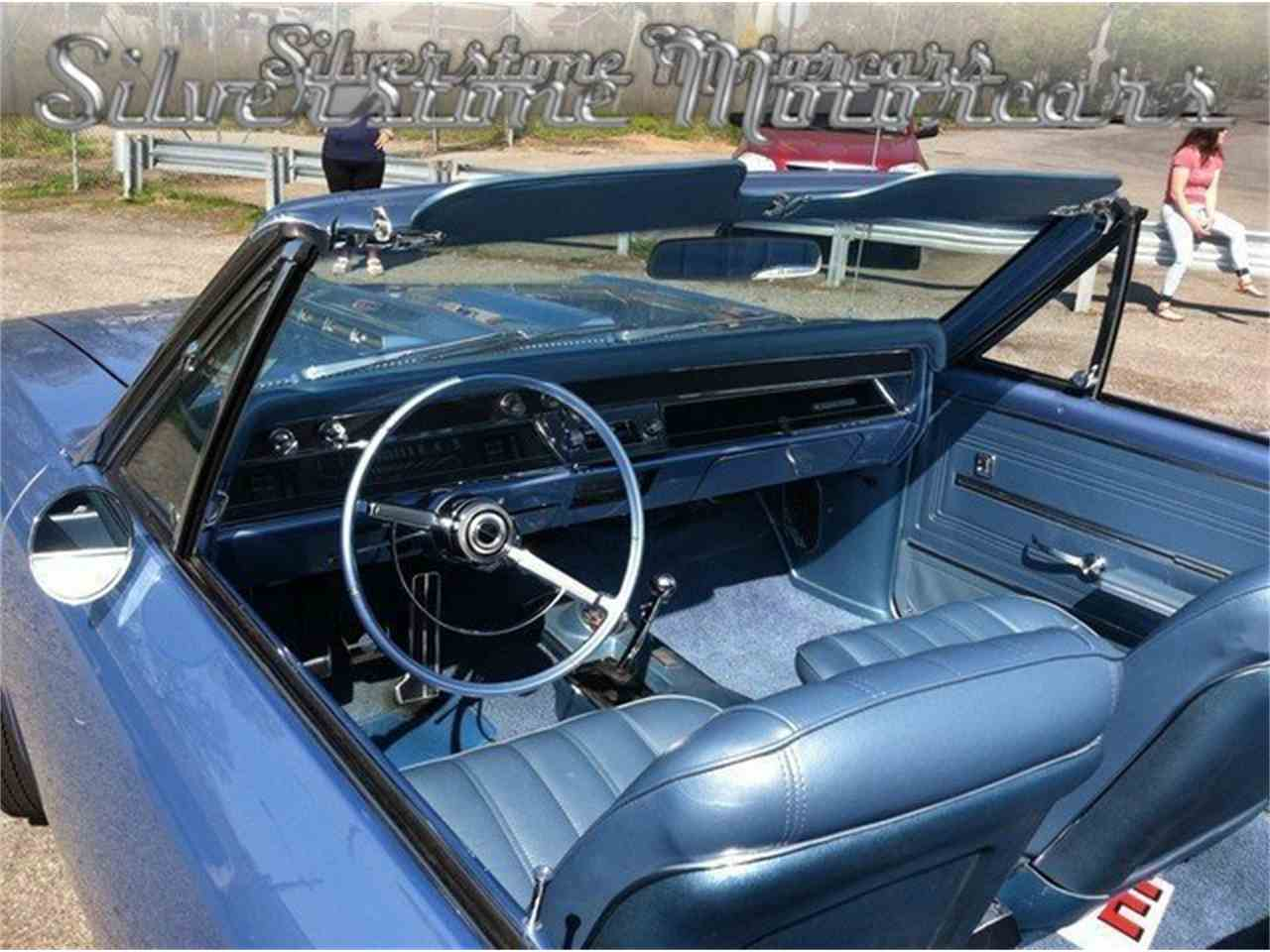 Large Picture of '66 Chevelle SS located in Massachusetts - $47,500.00 - LRTM