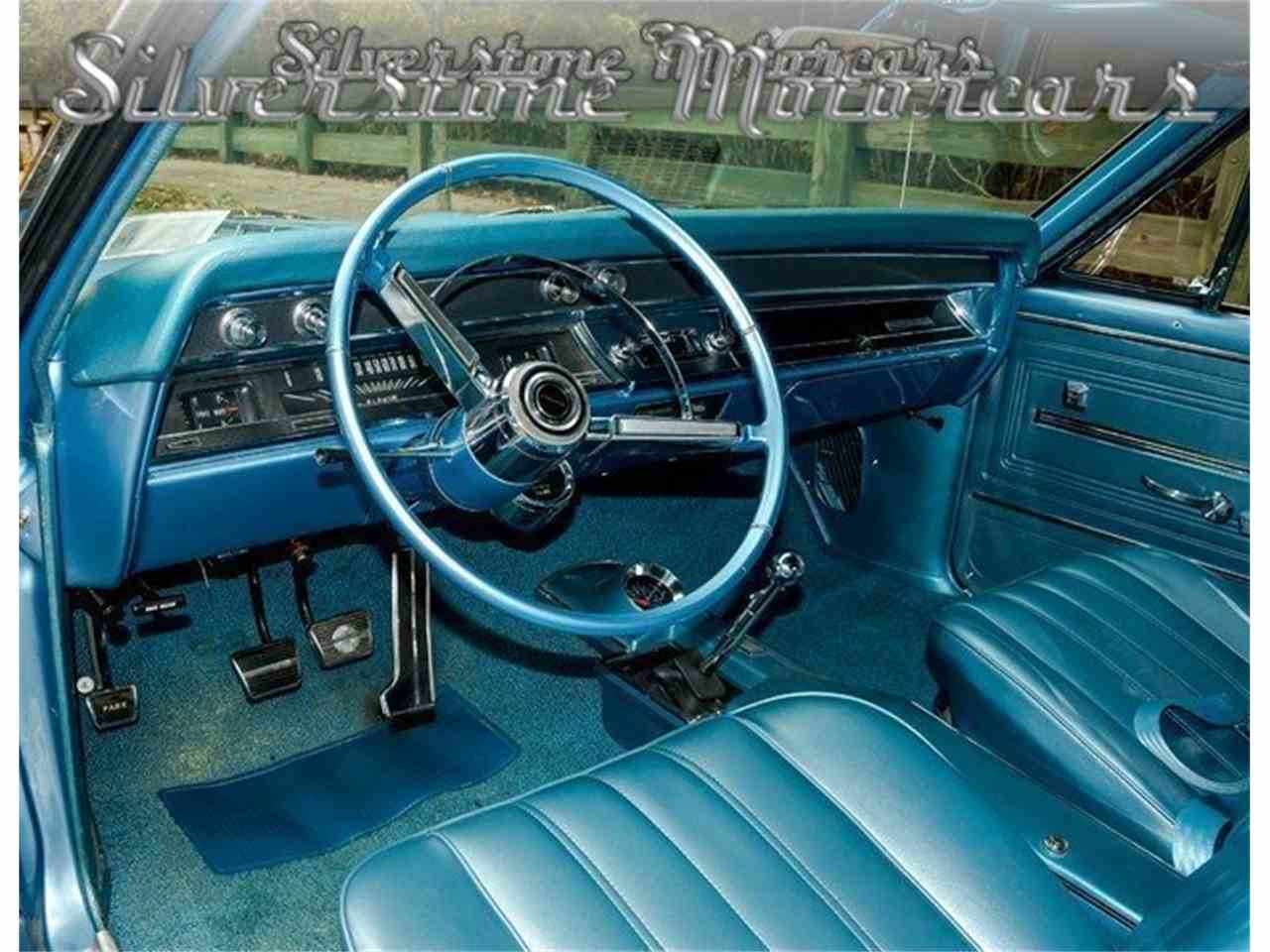 Large Picture of Classic 1966 Chevelle SS located in North Andover Massachusetts - LRTM