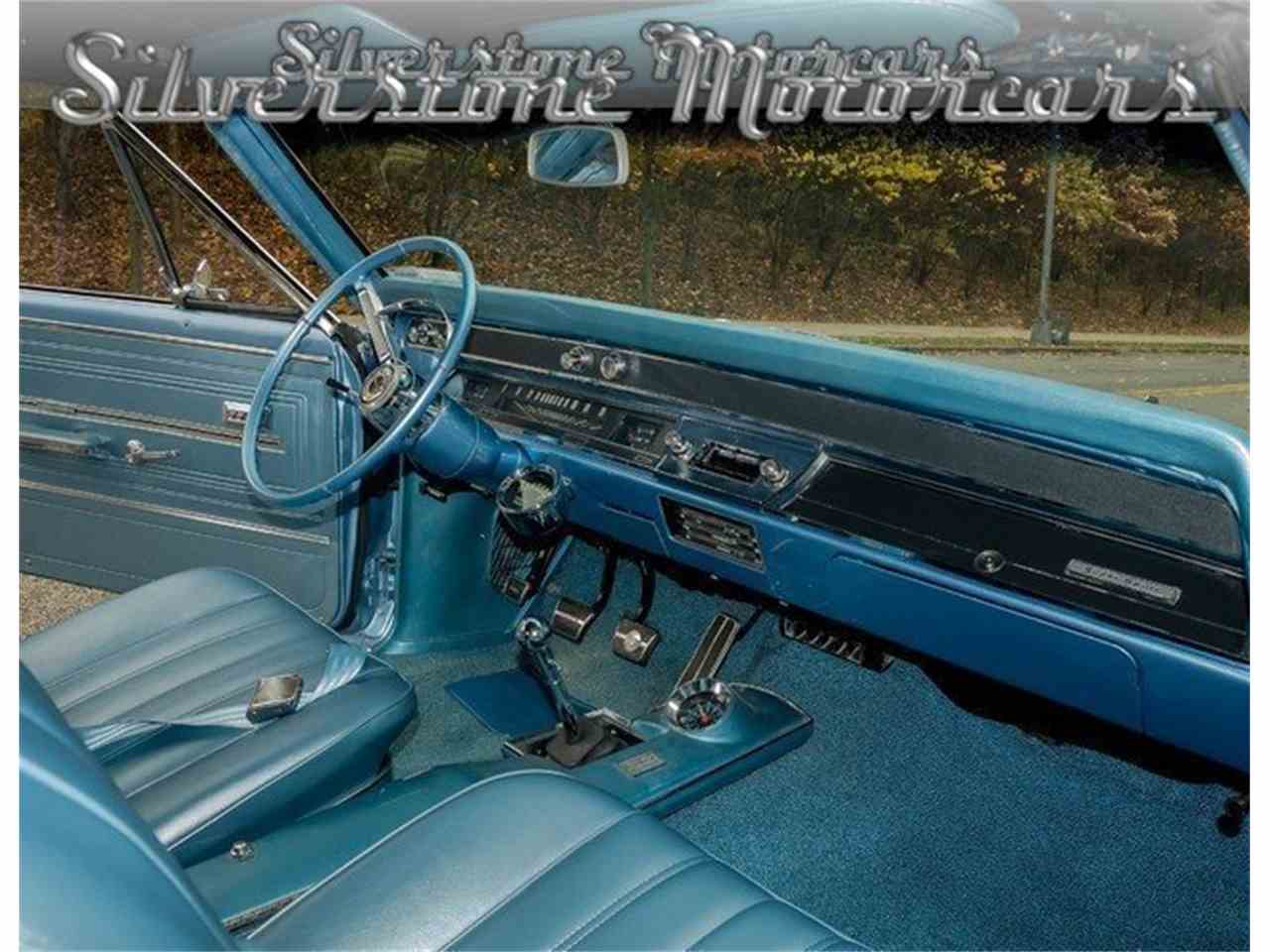 Large Picture of Classic '66 Chevelle SS - $47,500.00 Offered by Silverstone Motorcars - LRTM