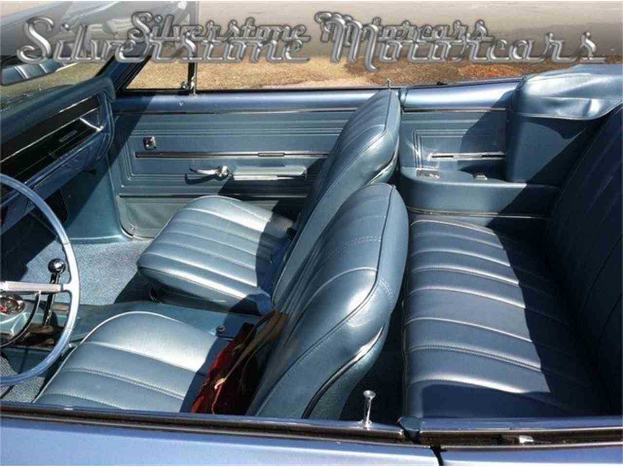 Large Picture of 1966 Chevelle SS located in North Andover Massachusetts Offered by Silverstone Motorcars - LRTM