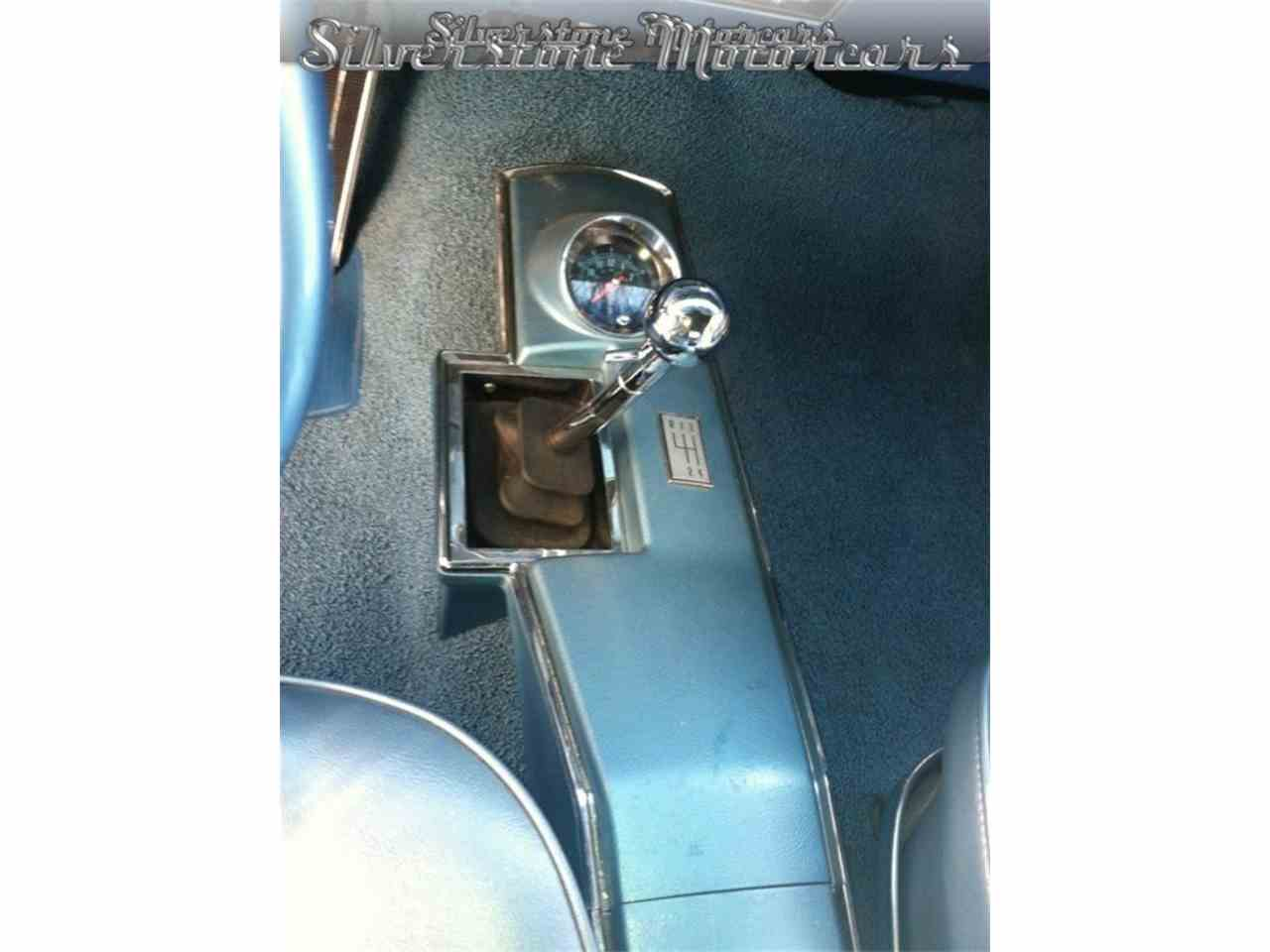 Large Picture of '66 Chevrolet Chevelle SS located in North Andover Massachusetts - $47,500.00 - LRTM