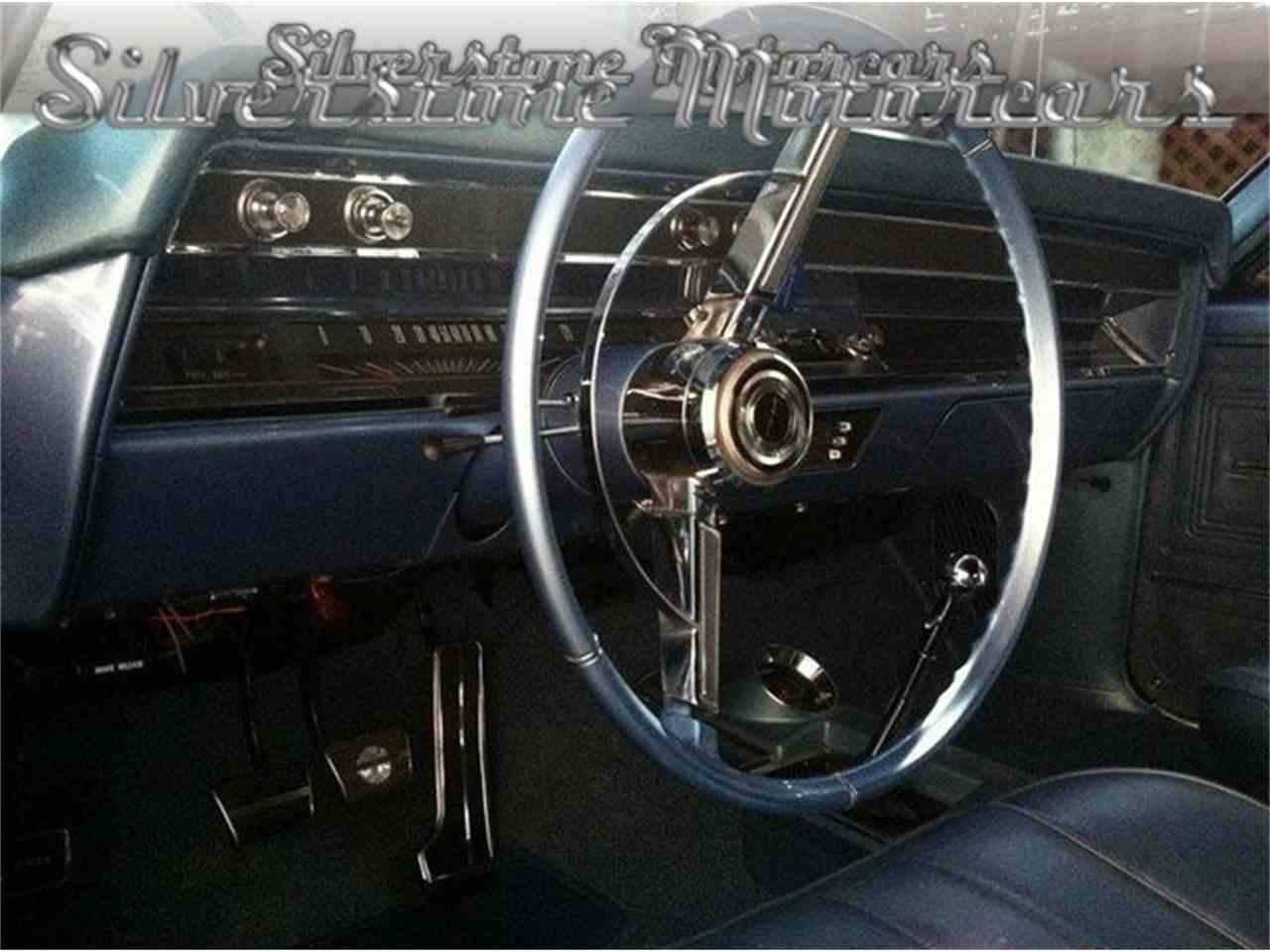 Large Picture of '66 Chevelle SS - $47,500.00 Offered by Silverstone Motorcars - LRTM