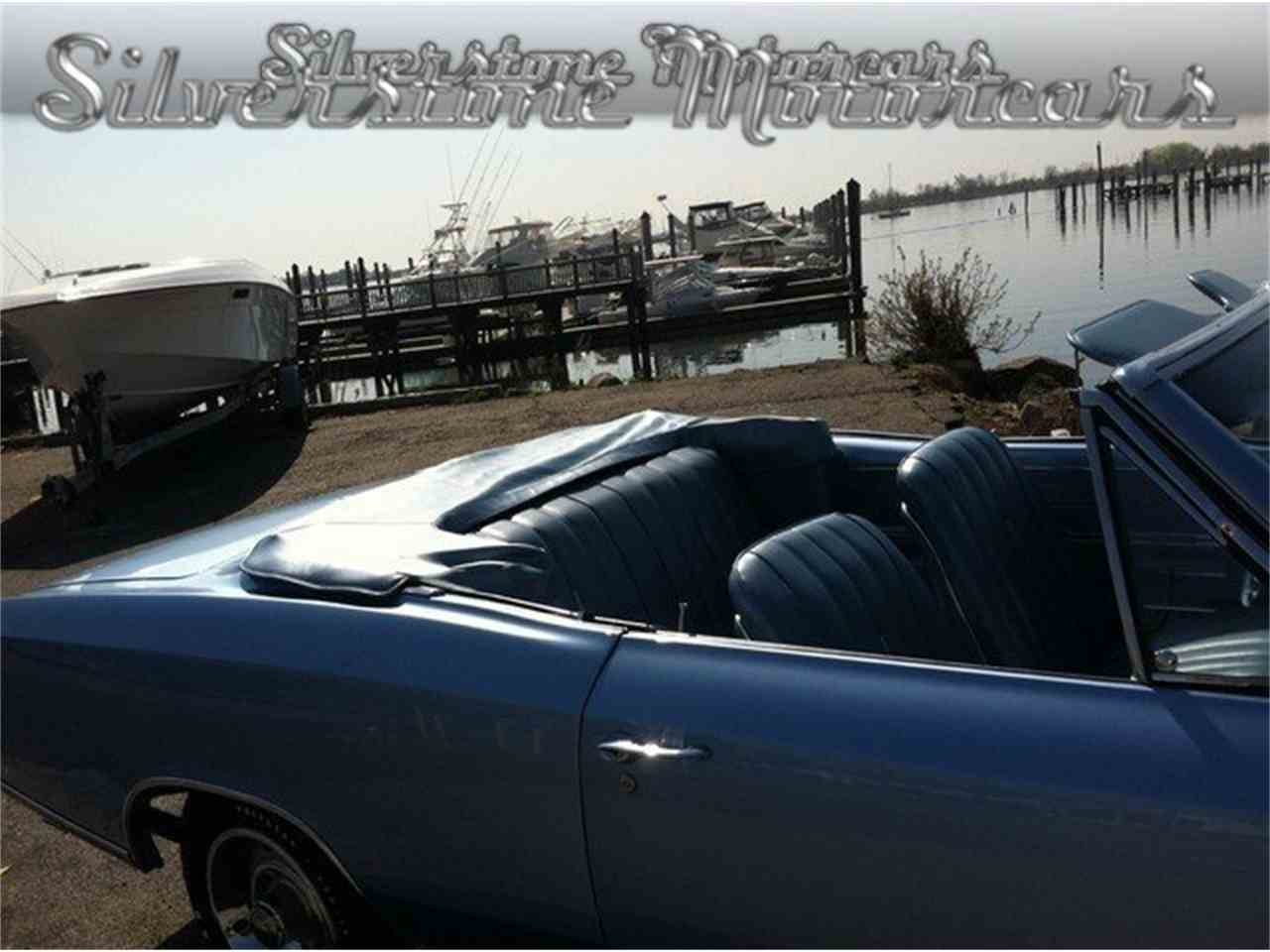 Large Picture of Classic '66 Chevelle SS located in North Andover Massachusetts - $47,500.00 - LRTM