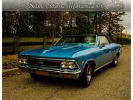 Picture of '66 Chevrolet Chevelle SS - $47,500.00 - LRTM