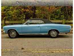 Picture of 1966 Chevrolet Chevelle SS located in Massachusetts - $47,500.00 Offered by Silverstone Motorcars - LRTM