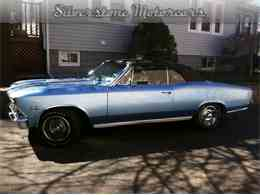 Picture of 1966 Chevrolet Chevelle SS located in North Andover Massachusetts - $47,500.00 - LRTM