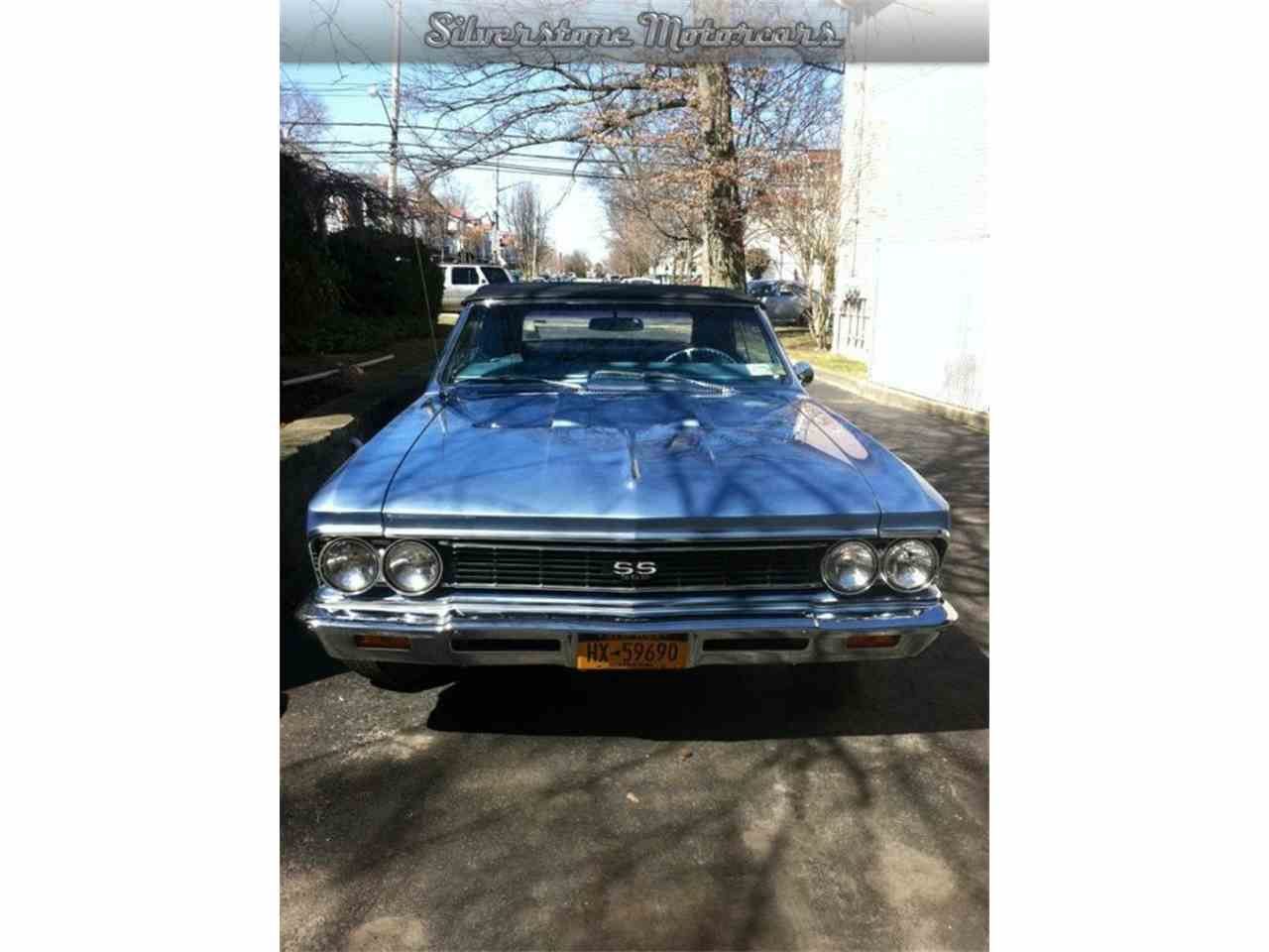 Large Picture of 1966 Chevelle SS located in North Andover Massachusetts - $47,500.00 - LRTM