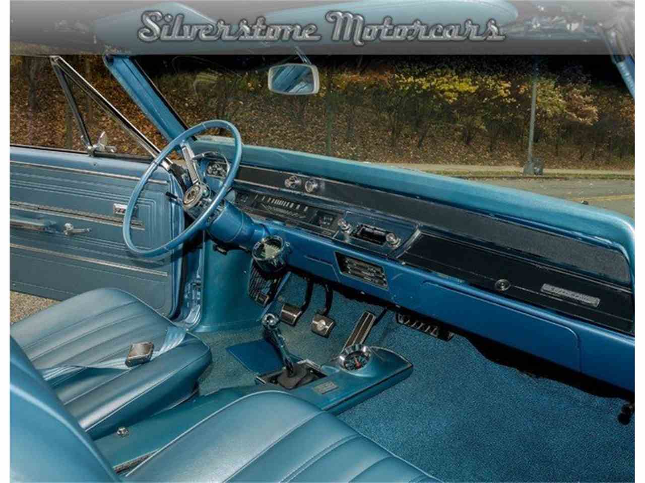 Large Picture of Classic '66 Chevelle SS located in Massachusetts - $47,500.00 Offered by Silverstone Motorcars - LRTM