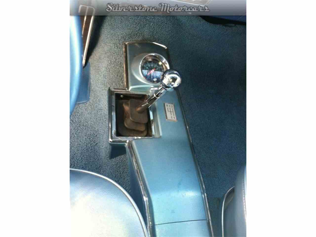 Large Picture of Classic 1966 Chevrolet Chevelle SS located in Massachusetts - $47,500.00 - LRTM