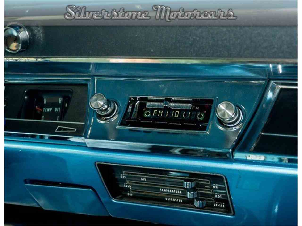 Large Picture of Classic 1966 Chevelle SS - $47,500.00 - LRTM