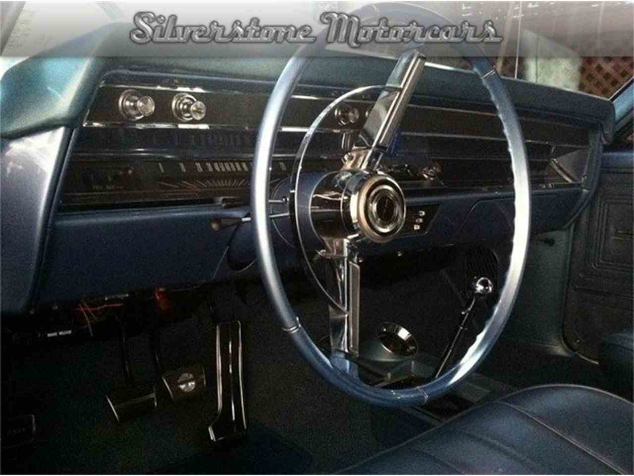 Large Picture of Classic 1966 Chevrolet Chevelle SS located in North Andover Massachusetts - $47,500.00 Offered by Silverstone Motorcars - LRTM