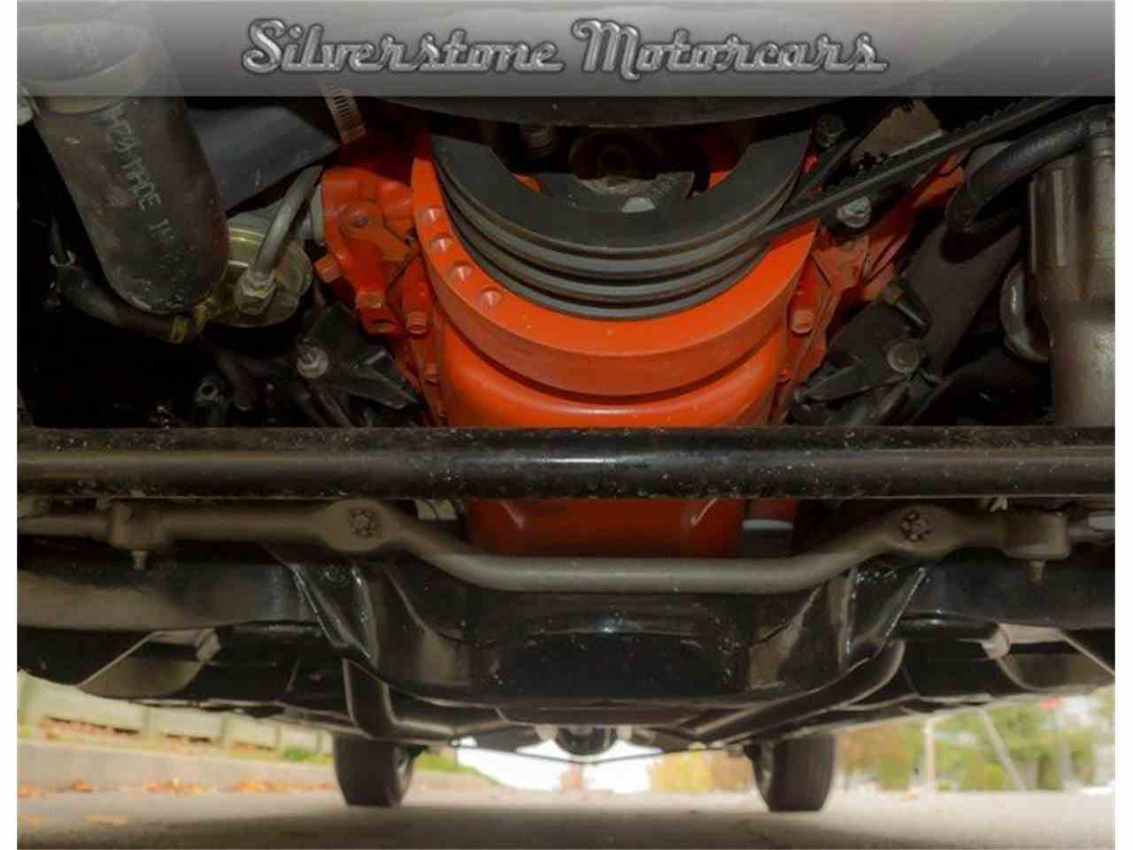 Large Picture of 1966 Chevrolet Chevelle SS located in Massachusetts - $47,500.00 Offered by Silverstone Motorcars - LRTM