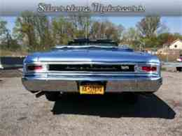 Picture of Classic 1966 Chevrolet Chevelle SS - $47,500.00 Offered by Silverstone Motorcars - LRTM
