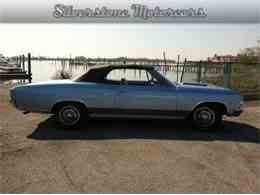 Picture of Classic '66 Chevelle SS Offered by Silverstone Motorcars - LRTM