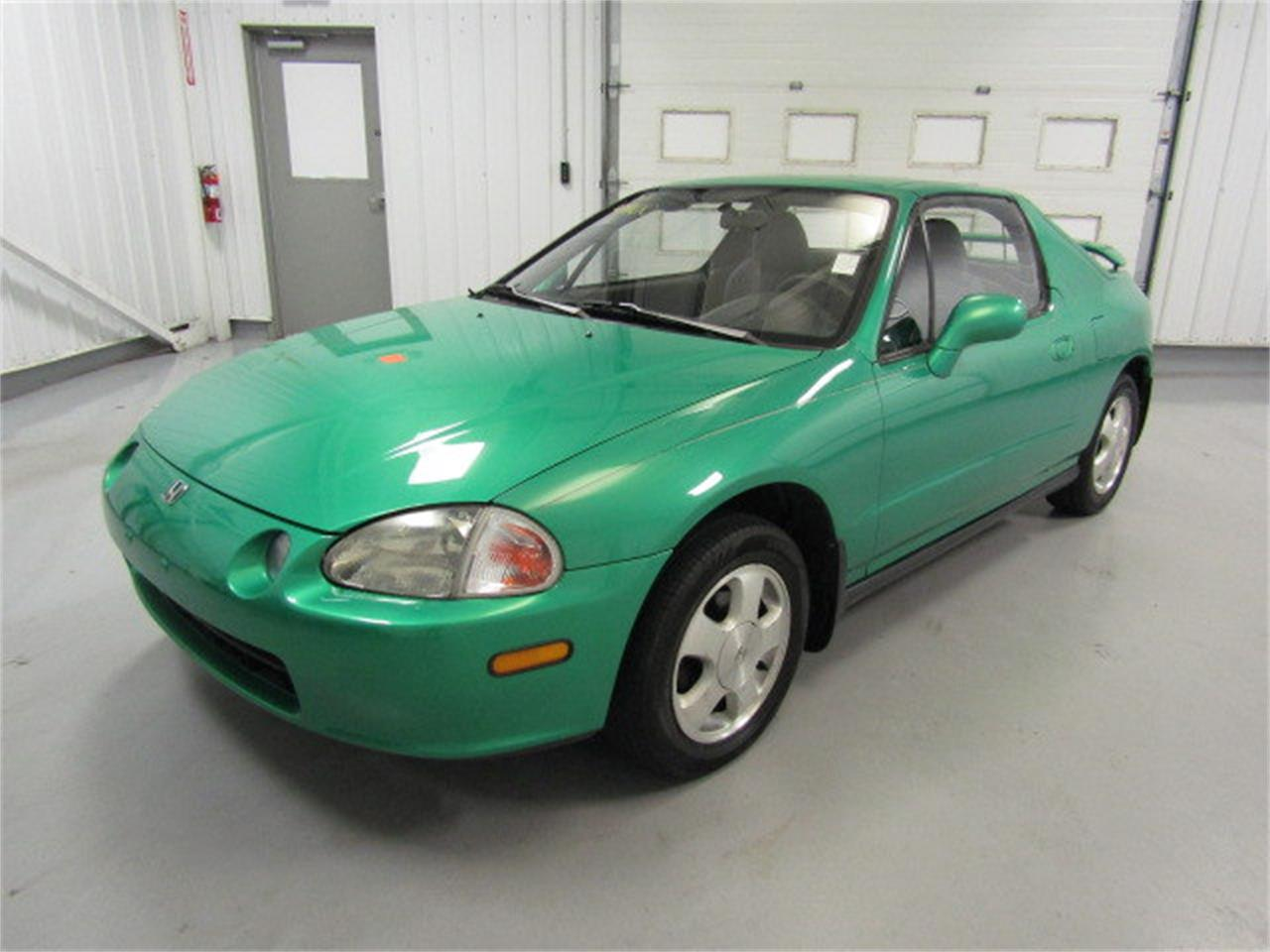 Large Picture of '93 Del Sol - LRTN