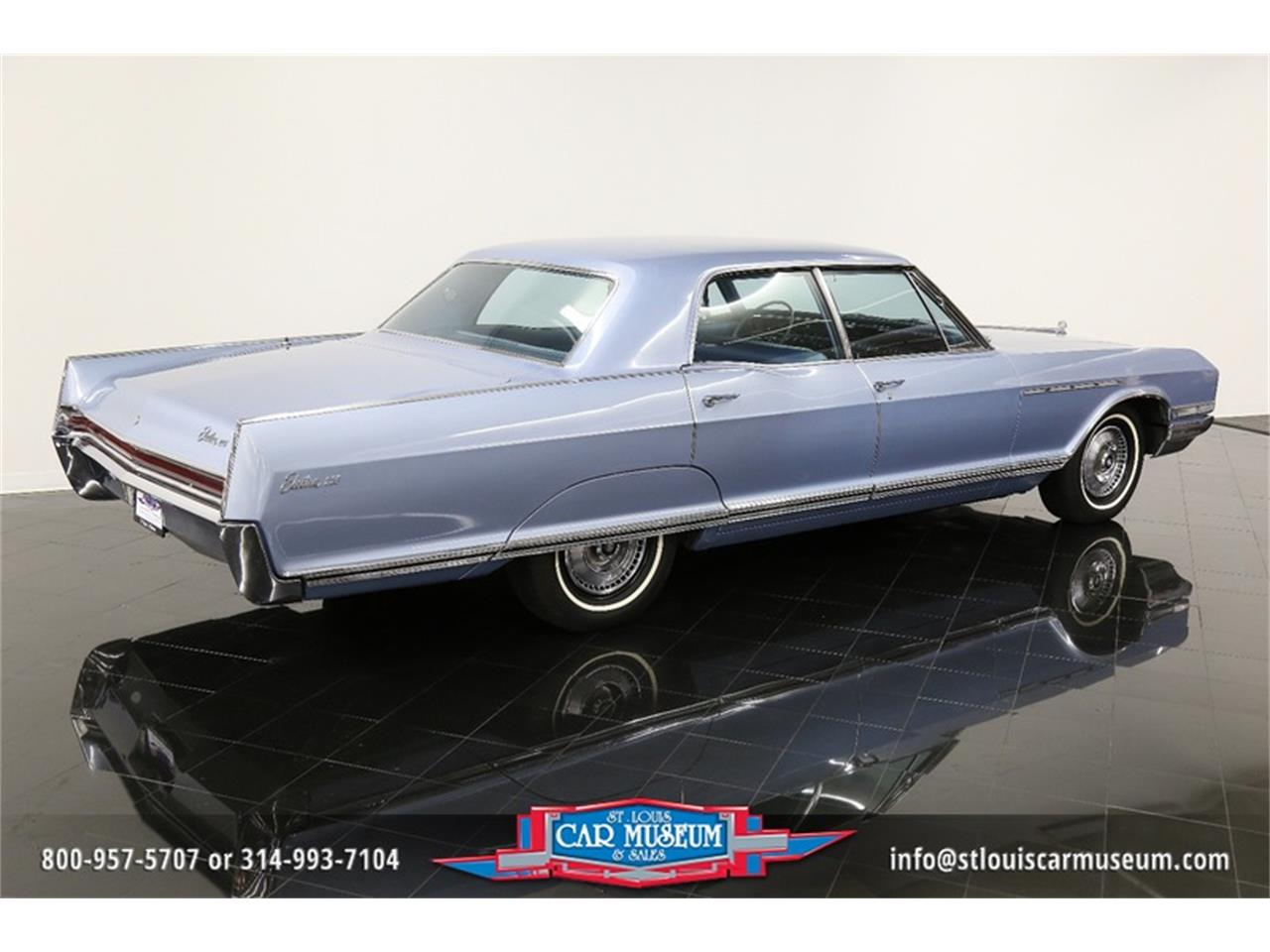 Large Picture of '66 Electra 225 - LRU1