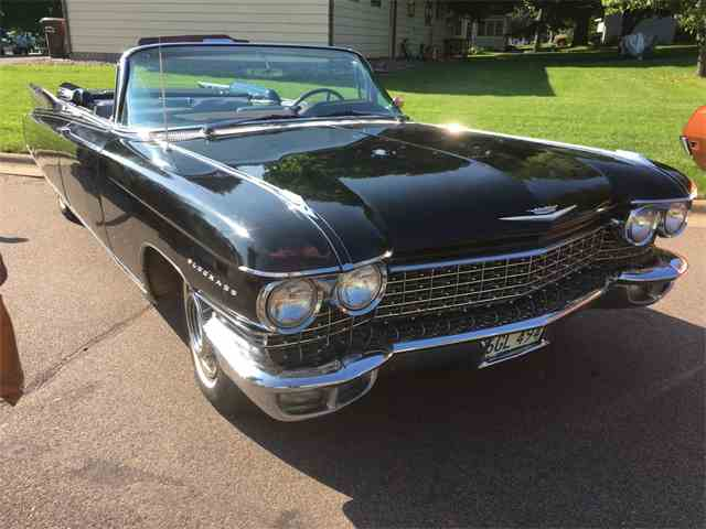 Picture of '60 Eldorado Biarritz - LRU3
