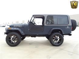 Picture of '81 Jeep CJ8 Scrambler - $38,000.00 Offered by Gateway Classic Cars - Dallas - LRUP