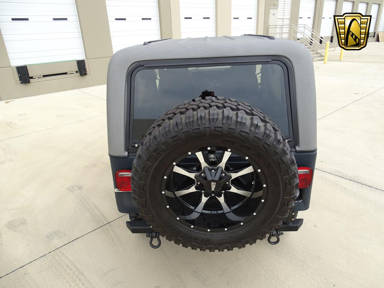 Large Picture of '81 CJ8 Scrambler located in Texas Offered by Gateway Classic Cars - Dallas - LRUP