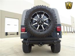 Picture of 1981 Jeep CJ8 Scrambler located in DFW Airport Texas - $38,000.00 Offered by Gateway Classic Cars - Dallas - LRUP