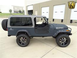 Picture of 1981 Jeep CJ8 Scrambler located in DFW Airport Texas - $38,000.00 - LRUP