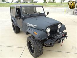 Picture of '81 CJ8 Scrambler located in Texas Offered by Gateway Classic Cars - Dallas - LRUP