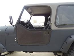 Picture of '81 Jeep CJ8 Scrambler located in Texas Offered by Gateway Classic Cars - Dallas - LRUP