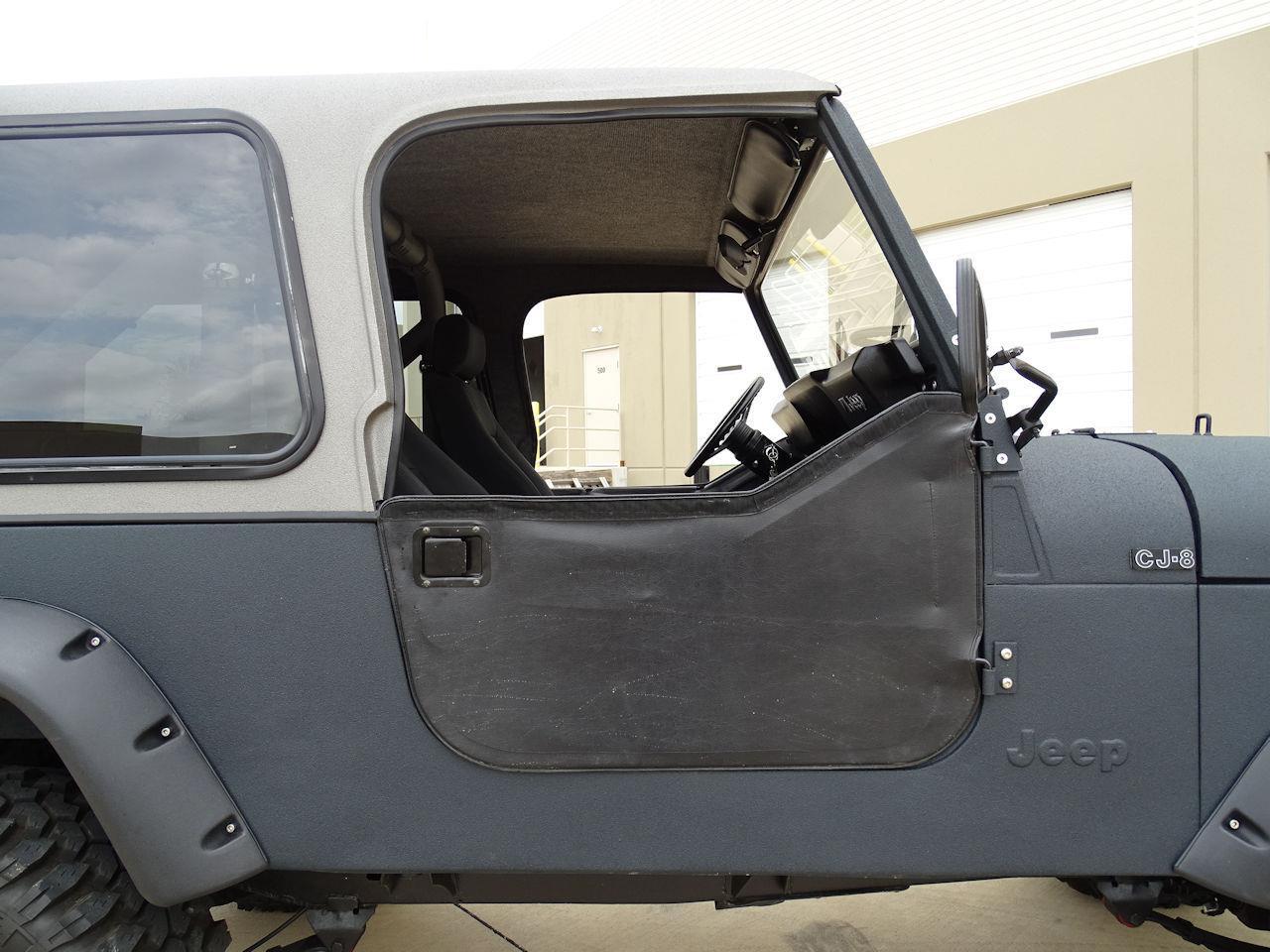 Large Picture of 1981 Jeep CJ8 Scrambler - $38,000.00 - LRUP