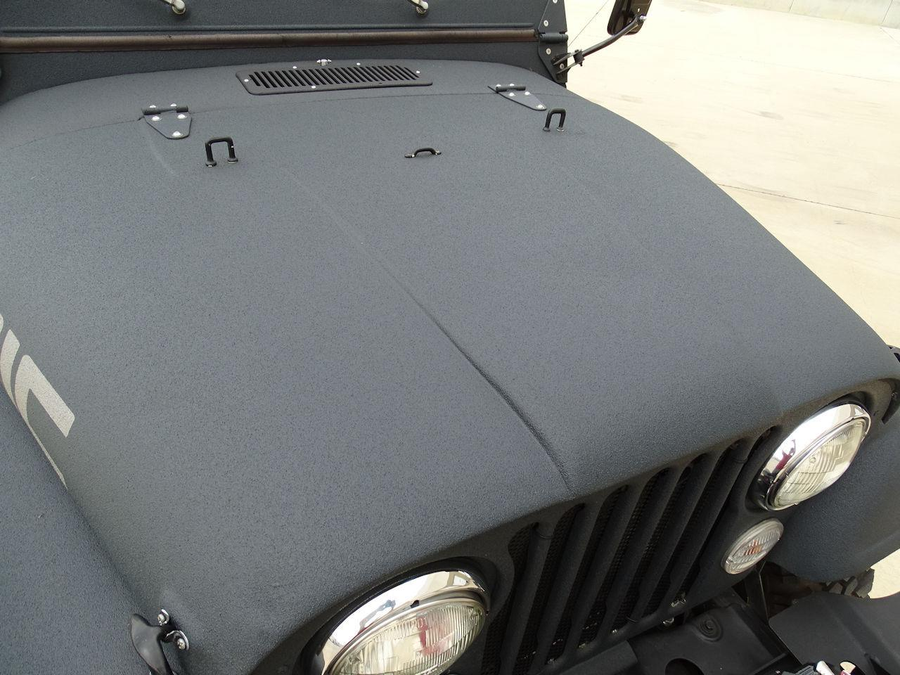 Large Picture of 1981 Jeep CJ8 Scrambler located in Texas - $38,000.00 - LRUP