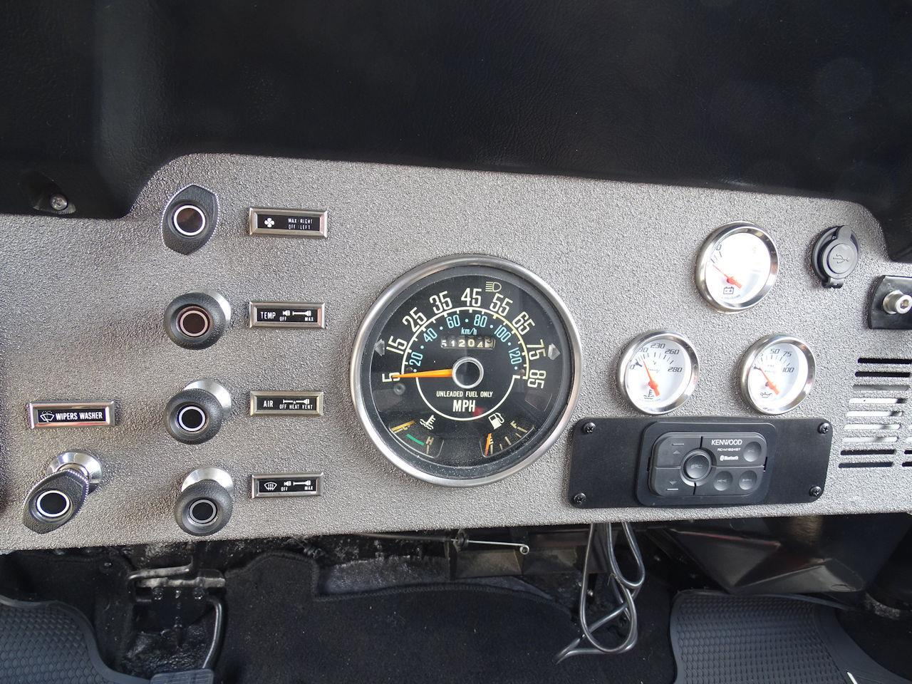 Large Picture of 1981 CJ8 Scrambler located in Texas - LRUP