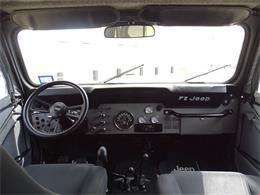 Picture of 1981 CJ8 Scrambler located in Texas - $38,000.00 - LRUP